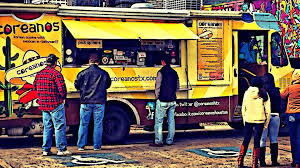 100 Food Trucks Houston Truckin Adventures In The Scene Satellite