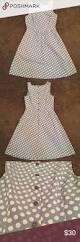 the limited gray and white polka dot dress white polka dot dress