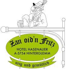 100 Fritz 5 Zan Oidn Pub Hinterglemm Salzburg Austria