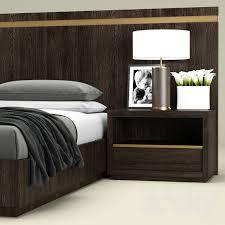 3d models Bed RH Modern Bezier bed