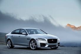 Jaguar XF S & R Sport photos