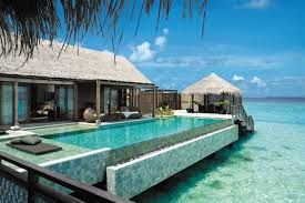 100 Five Star Resorts In Maldives Best Hotels In The Islands And Beaches CN Traveller