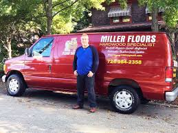 Millers Christmas Tree Farm by New Business Miller Floors Opens In Uniontown Local News