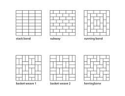 opulent subway tile designs herringbone shower design ideas home