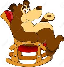 Funny Bear Sitting In A Rocking Chair Vector Illustration ; Illustration Featuring An Elderly Woman Sitting On A Rocking Vector Of Relaxed Cartoon Couple In Chairs Lady Sitting Rocking Chair Storyweaver Grandfather In Chair Best Grandpa Old Man And Drking Tea Santa With Candy Toy Above Cartoon Table Flat Girl At With Infant Baby Stock Fat Dove Funny Character Hand Drawn Curled Up Blue Dress Beauty Image Result For Old Man 2019 On Royalty Funny Bear Vector Illustration
