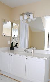 Best Paint Color For Bathroom Walls by Best Paint Colors Master Bathroom Reveal The Graphics Fairy