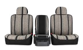 Saddle Blanket Seat Covers | Heavy Duty Seat Covers | Truck Seat...
