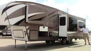 New 2015 Keystone Cougar High Country 29 RLI Fifth Wheel RV