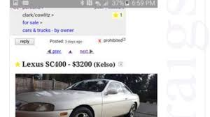 Decided To Browse Portland Craigslist For 400s. Craigslist Sacramento Cars And Trucks For Sale By Owner Best Image Portland Oregon Used And Ford Dodge Youtube Ptlandcraigslistorg Craigslist Portland Or Jobs Apartments 20 New Photo Truckdomeus Willys Unique Automotive History 1979 Classics For Near On Autotrader 25000 This 1989 Alpina B10 351 Could Be Playing Your Tune Craigslist Scam Ads Dected On 022014 Updated Vehicle Scams