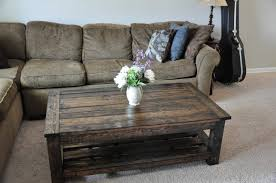 coffee tables exquisite diy coffee table chicken crate coffee