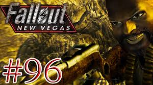 fallout new vegas playthrough part 96 sink auto doc youtube