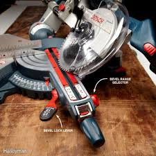 Kobalt Tile Saw Manual by 36 Miter Saw Tips And Tool Reviews Family Handyman