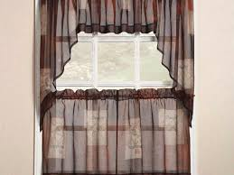 Sears Sheer Lace Curtains by 20 Cafe Curtains Eshcol Co