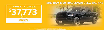 Specials On Chrysler Dodge Jeep Ram Models In Tustin Ram Trucks In Louisville Oxmoor Chrysler Dodge Jeep You Can Get A New For Crazy Cheap Because Not Enough People Are Truck Specials Denver Center 104th 2018 Sales And Rebates Performance Cdjr Of Clinton Car Cape May Court House Model Research Gilroy Ca South County Ram Grapevine Dealer Near Fort Worth Landmark Atlanta Lease Suv Sauk City On Allnew 2019 1500 Canada World Incentives