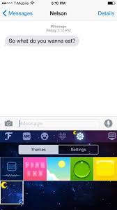 Use Custom Fonts for Messaging on Your iPhone  iOS & iPhone