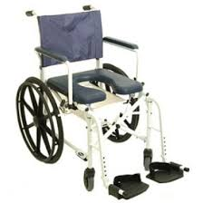 handicap toilet chair with wheels bathroom transport wheelchairs shower commode transport