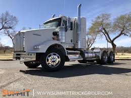 100 Truck For Sale In Texas 2020 KENWORTH T800 Lubbock Papercom