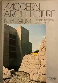 100 Modern Architecture Magazine Architecture In Belgium History Of Architecture In
