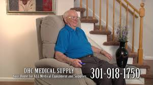Acorn Chair Lift Commercial by Dhc Medical Supply Lift Chair Video Acorn Stairlifts Home Jpg