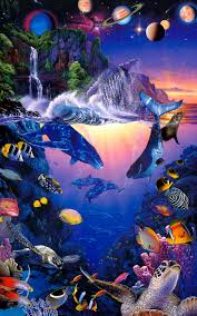 100 Christian Lassen Artist The Best Surfers In The World The Art Of Riese