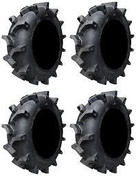 Full Set Of Interco Interforce 628 35x9.5-18 (6ply) ATV Mud Tires (4 ...