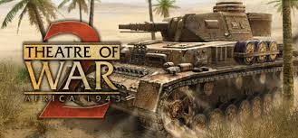Theatre Of War 2 Africa 1943 Covers The Events In Tunisia North Recovering From Their Losses After Crushing Defeat And Subsequent