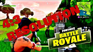 100 Resolution 4 HowTo Stretch Your 3 On Fortnite Gain Advantage FPS Boost