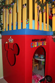 Mickey Mouse Clubhouse Toddler Bed by 10 Fantastic Ideas For Disney Inspired Children U0027s Rooms Homes