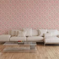 rosa tapeten kaufen wall de