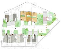 100 Townhouse Design Plans Benwerrin Masterplan S By Architects EAT Townhouse
