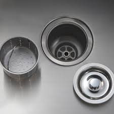Undermount Bar Sink White by Stainless Steel Kitchen Sinks Kraususa Com