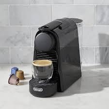 Nespresso By DeLonghi Essenza Mini Black Espresso Maker Reviews