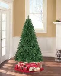 Best 7ft Artificial Christmas Tree by Best Christmas Tree Deals 24 At Walmart 46 Shipped From Kohls
