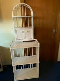 rattan regal badezimmer ausstattung und möbel ebay