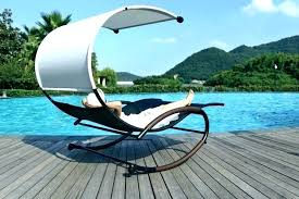 2 Person Lounge Chair Pool Deck Chaise Chairs Archives Home Lovely Amazing Paradise Sun Lounger Outdoor Day Bed Re Ended Of