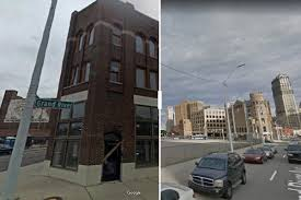 100 Dpl Lofts The Leveling Of Cass Corridor And Foxtown Curbed Detroit