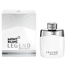 parfum mont blanc legend legend