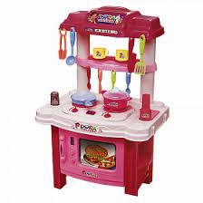 buy dora the explorer kitchen set with lights sound hh001 at