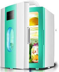 kievy mini kühlschrank tragbarer thermoelektrischer kühler