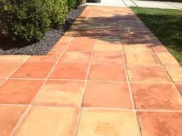 Patio Tile Bill Ray Tile