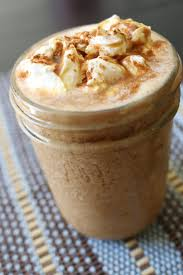 Pumpkin Spice Frappe Nutrition by Pumpkin Skinny Spice Latte Iced And U2013 The Skinny Spice