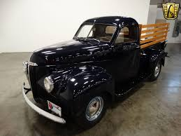 1946 Studebaker Pickup For Sale | ClassicCars.com | CC-1020749 In 1946 19450 M16 Studebaker Models Were Produced Trucks Studebaker Pickup Truck Street Rod Article Butchs Beater Dry Stored Beauty 1947 Pickup 1948 M5 Red Fully Restored Rare Final Year Of Stock Photos Images Alamy 1ton Rv Mh Museum Elkhart In 201806 1 Ton Truck 2 For Sale All Collector Cars It For The Long Haul How D Hemmings File1946 7539512696jpg Wikimedia Commons M1528 Pickup Item H6866 Sold Octo
