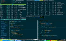 Tiling Window Manager For Mac by 5 Best Terminal Multiplexers As Of 2017 Slant
