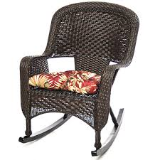 boscov outdoor wicker furniture padre island all weather resin