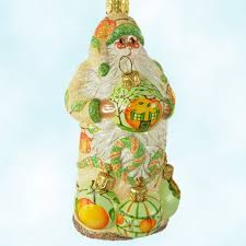 patricia breen christmas ornaments let s decorate peaches