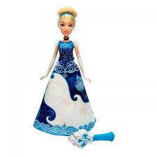 Stortfordtoys Disney Princess Cinderella And Suzy Mouse Doll