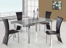 glastisch für die einrichtung ihres esszimmers pro und