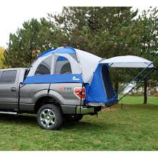 Sportz Truck Tent, Full Size Short Bed - Napier Enterprises 57022 ...
