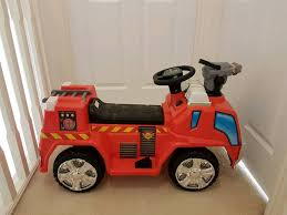 Kids Ride On Fire Engine   In Garston, Merseyside   Gumtree Ride On Toy Kids Car Children Push Along Outdoor Fire Truck Wheels Deluxe Pedal Riding From Hayneedlecom Xander Lee Amazoncom Kid Motorz Engine 6v Red Toys Games Buy Fire Engine Ride Online In Australia Find Best Kids On Cars Electric Childrens 12v Battery Remote 6v Rescure Electric Motorbike Power Firetruck Mayhem 12 Volt Battery Custom Vintage Radio Flyer Truck Dolapmagnetbandco Trax Rideon The Best Of Toys For Toddlers Pics Ideas Toysrus Powered Resource