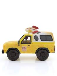 100 The Pizza Planet Truck Funko Pop Rides Toy Story Figures Statues